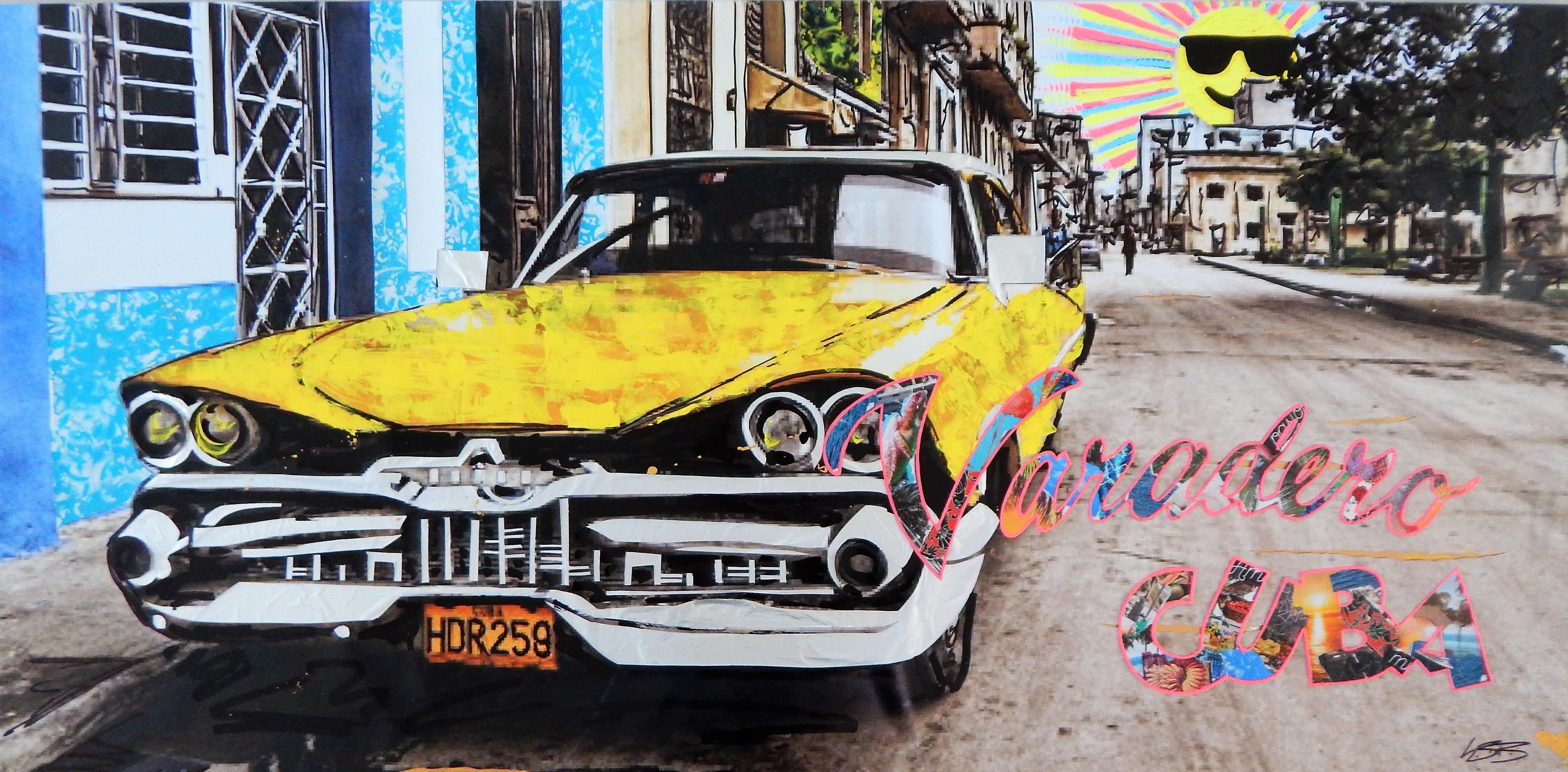 Greg Beebe - Sunny Days.jpg