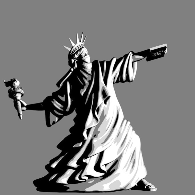 Whatshisname - Statue of Liberty Torch Throw.jpg