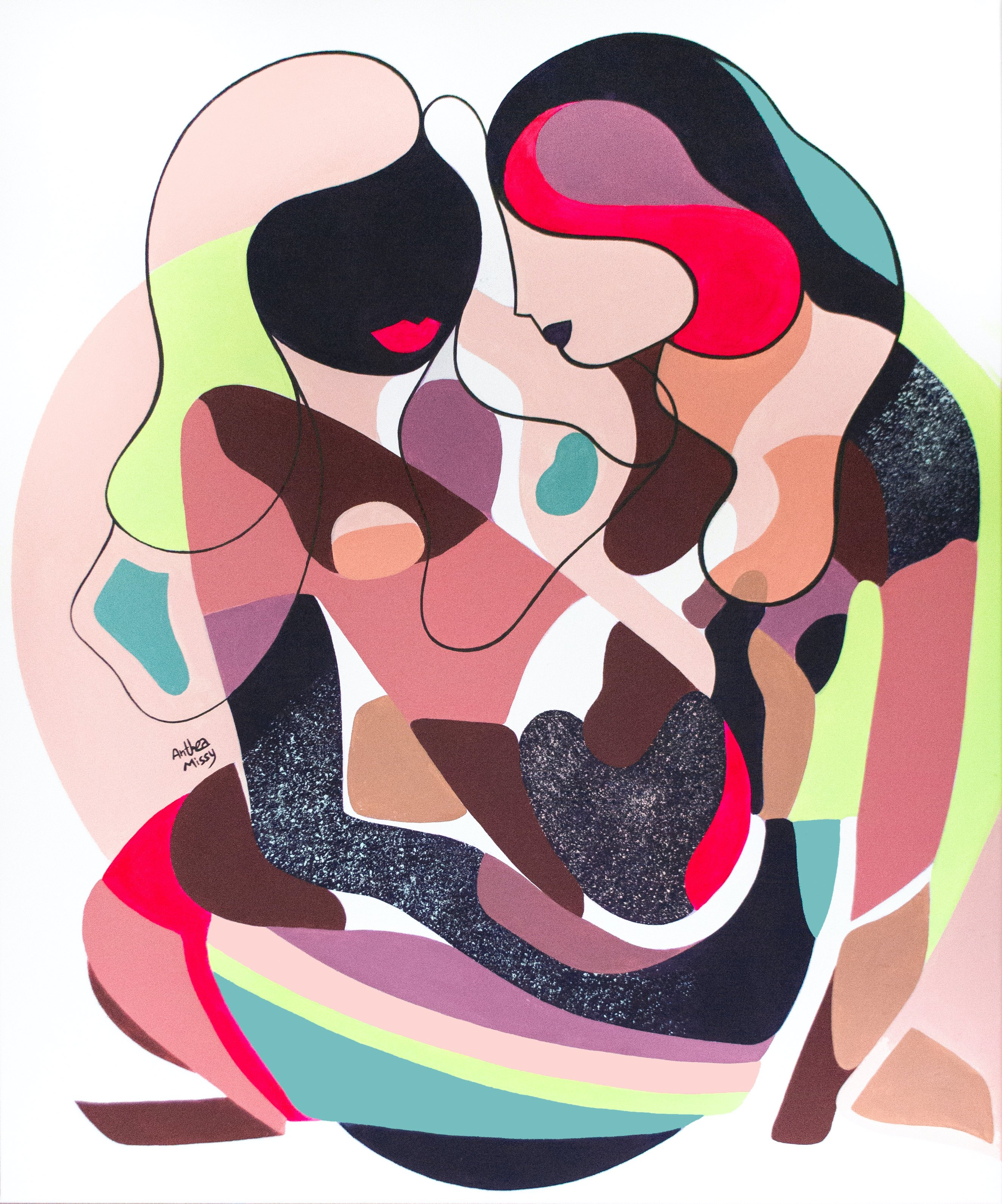 Anthea Missy - Rainbow Lovers.jpg
