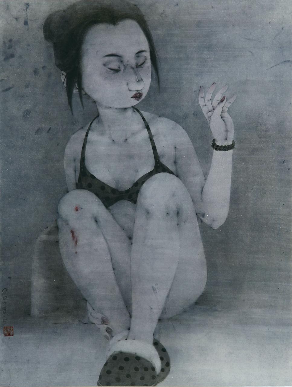 Yang She Wei - Bikini No. 4.jpg