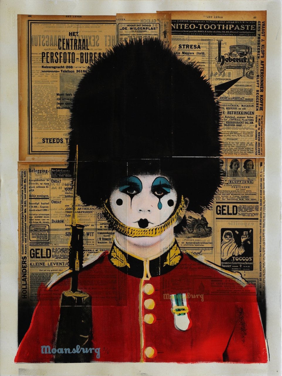 Crail Moansburg - Changing The Guard (Pierrot Face).jpg