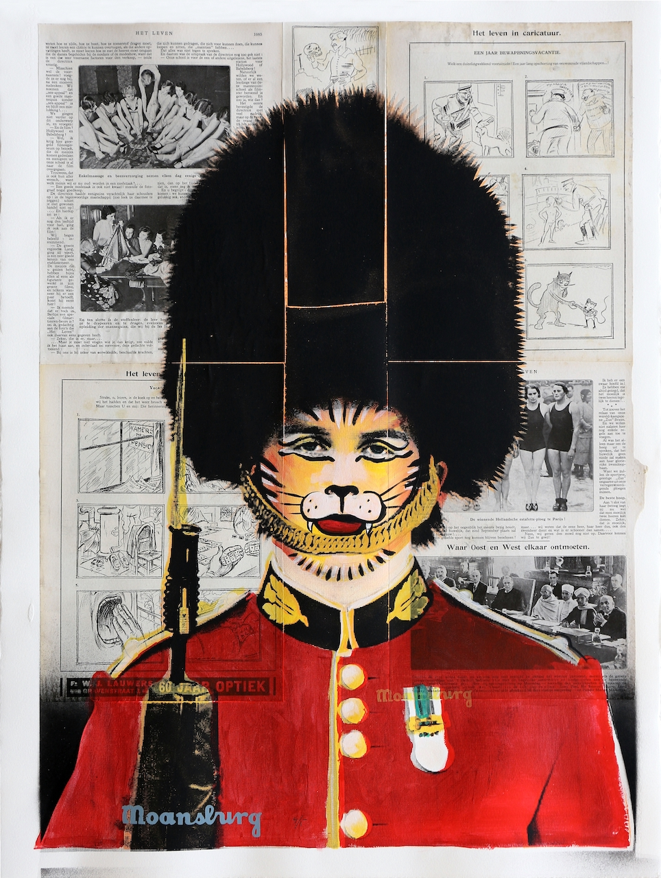 Crail Moansburg - Changing The Guard (Tiger Face).jpg