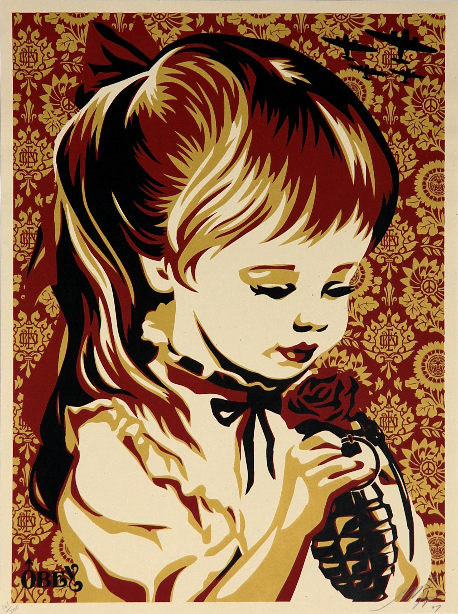 Shepard Fairey - War by Numbers (Red).jpg