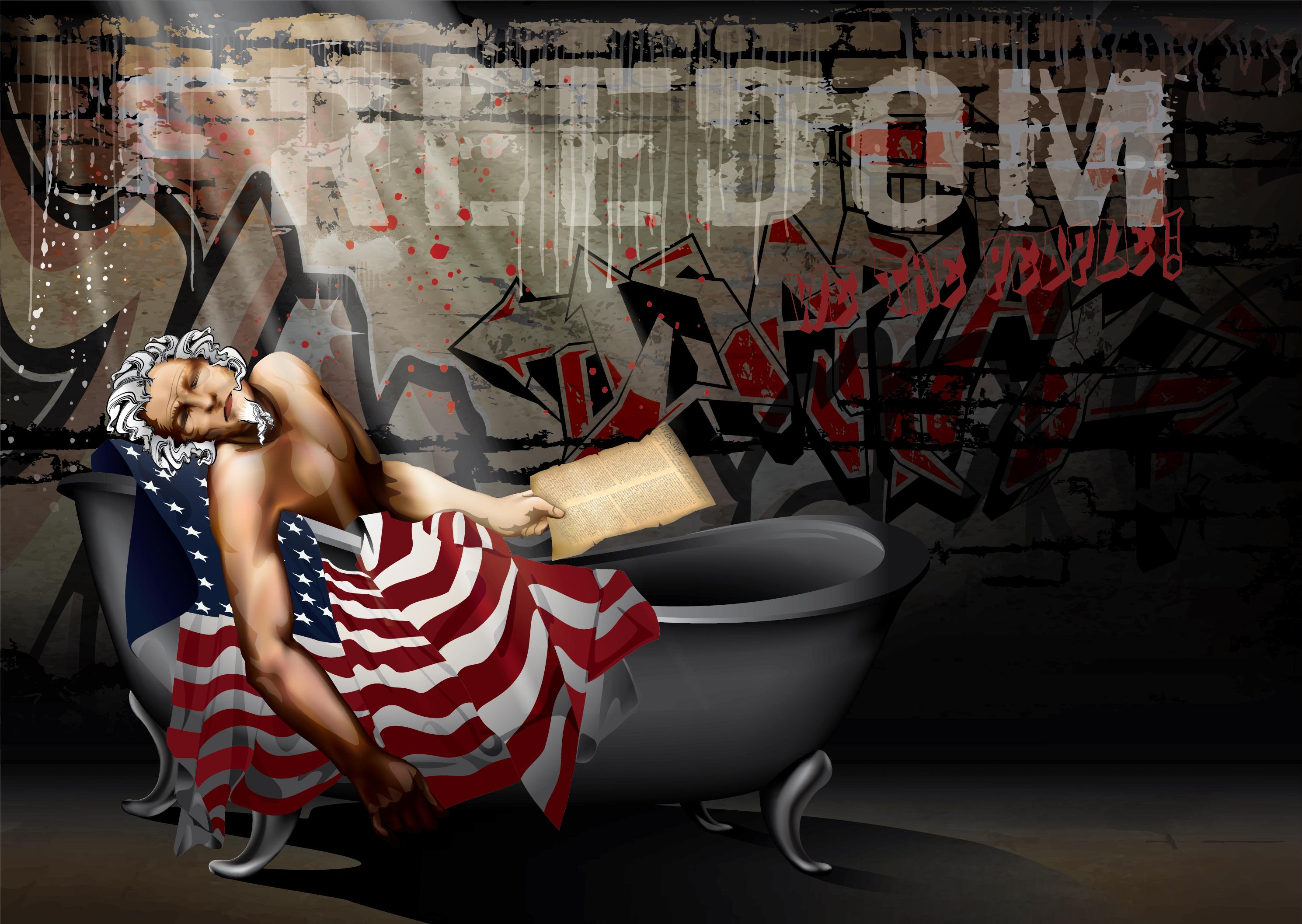 Billy Ma - Death of the American Dream.jpg