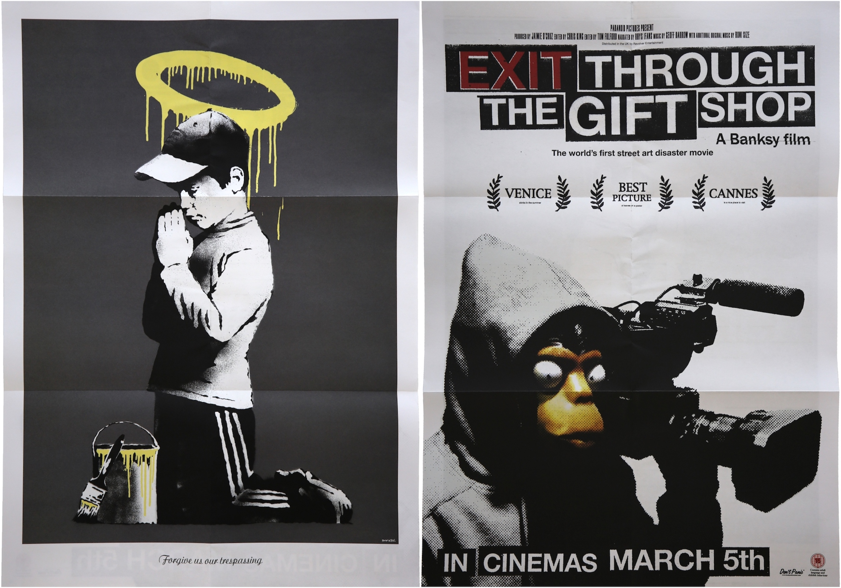Banksy - Forgive Us Our Trespassing - Collage.jpg
