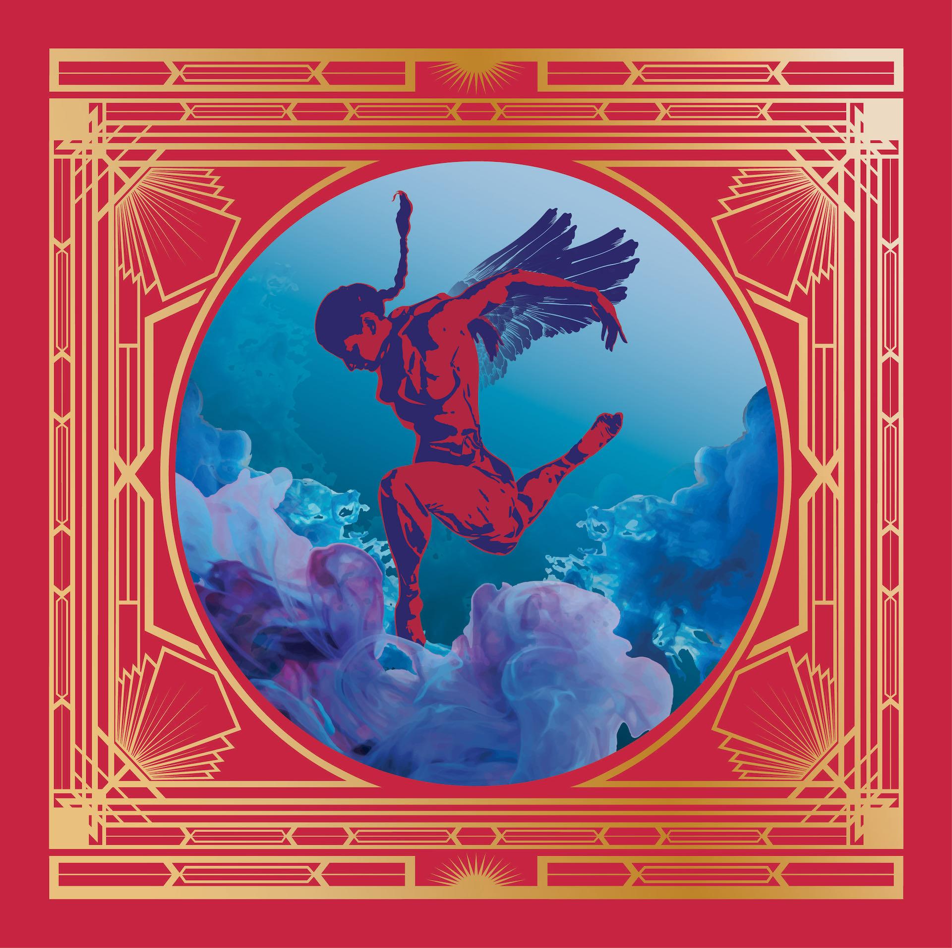 Billy Ma - Cloud Dance Red.jpg