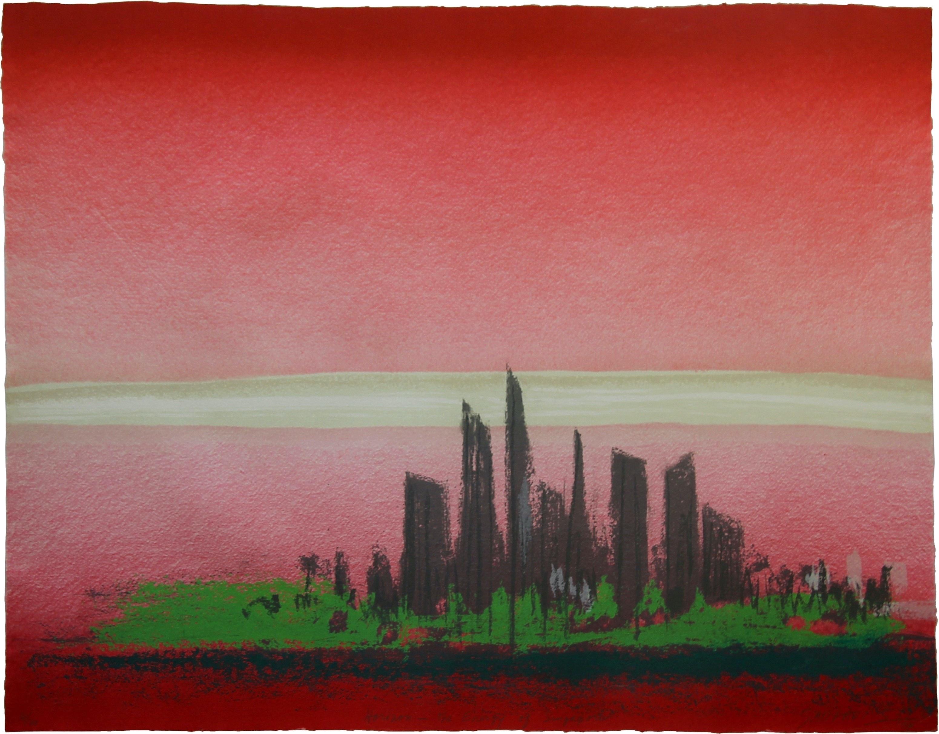 Srihadi Soedarsono - Horizon - The Energy of Singapore.jpg
