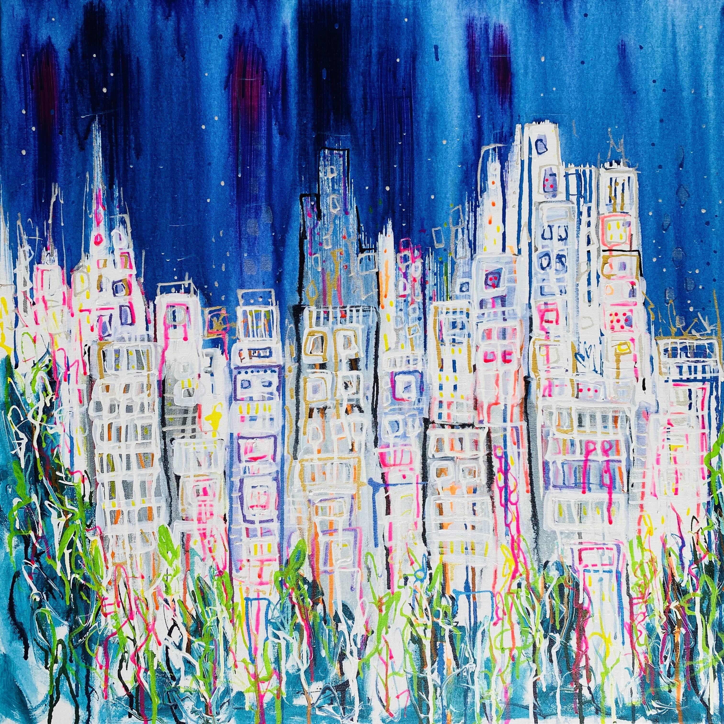 Samantha Redfern - Neon City - 2020.jpg