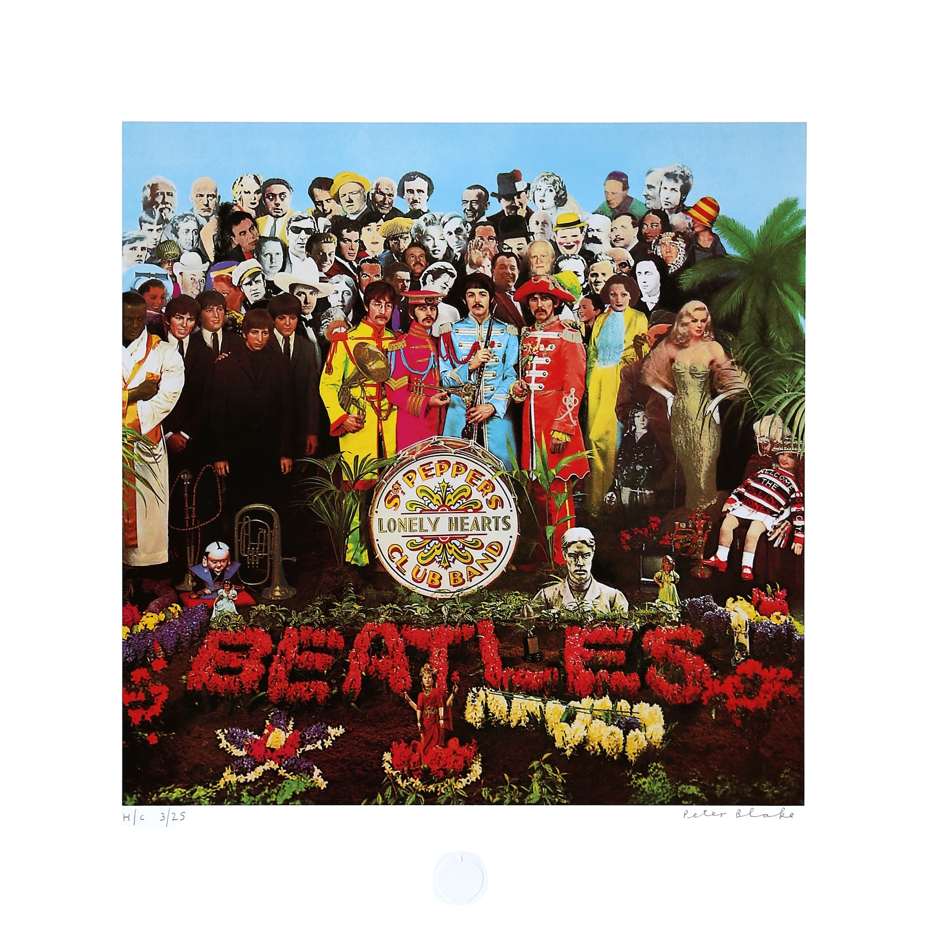 Sir Peter Blake - Sergeant Peppers Lonely Hearts Club Band.jpg