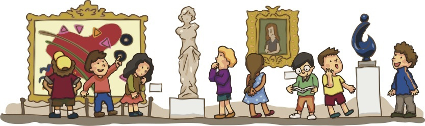 Getting the Kids Addicted: 8 Great Art Museums That Kids Won't Want to Leave