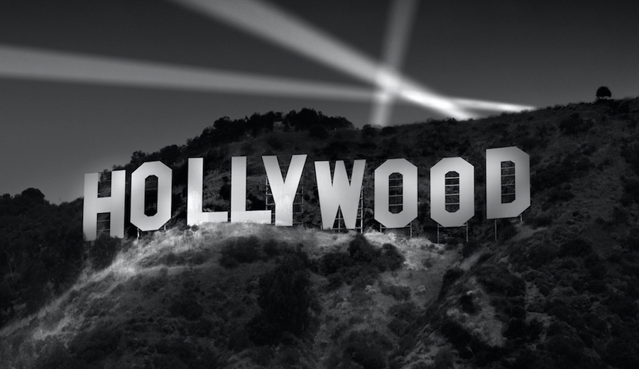 Welcome to Hollywood! What's your dream?