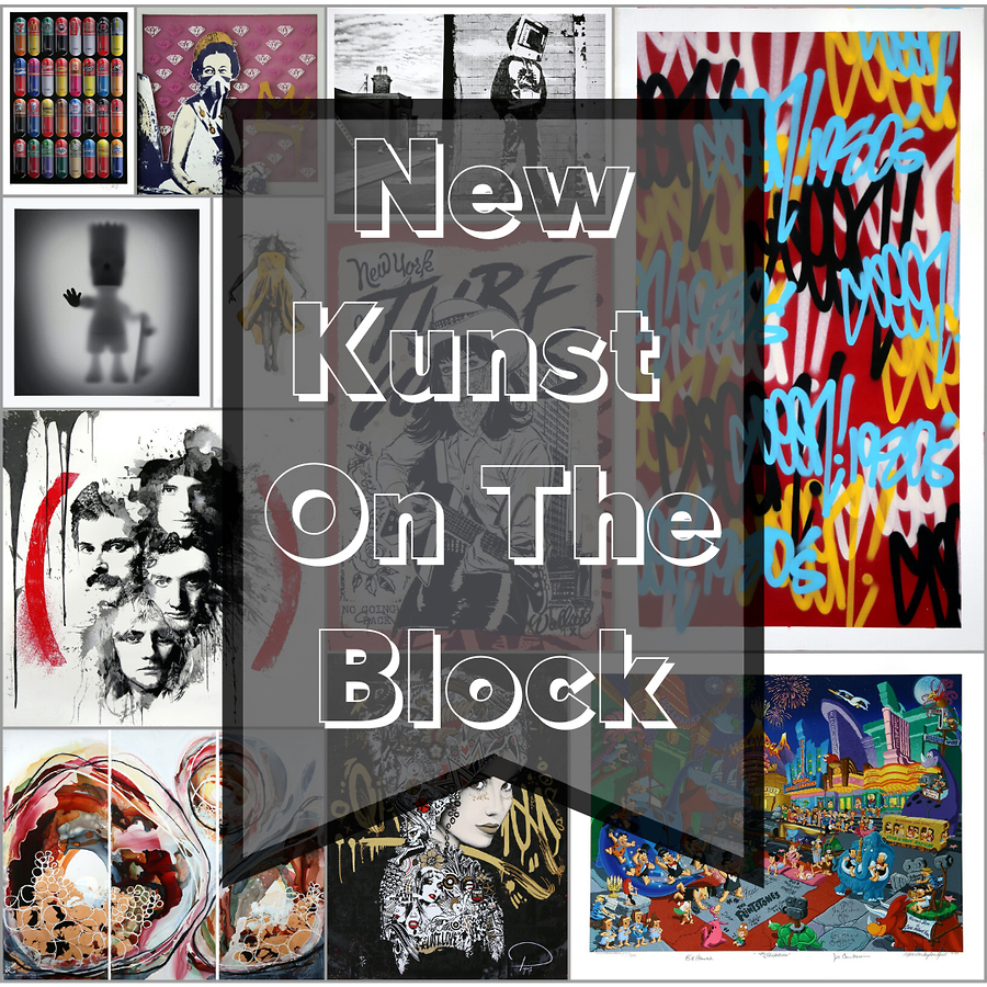 New Kunst On The Block