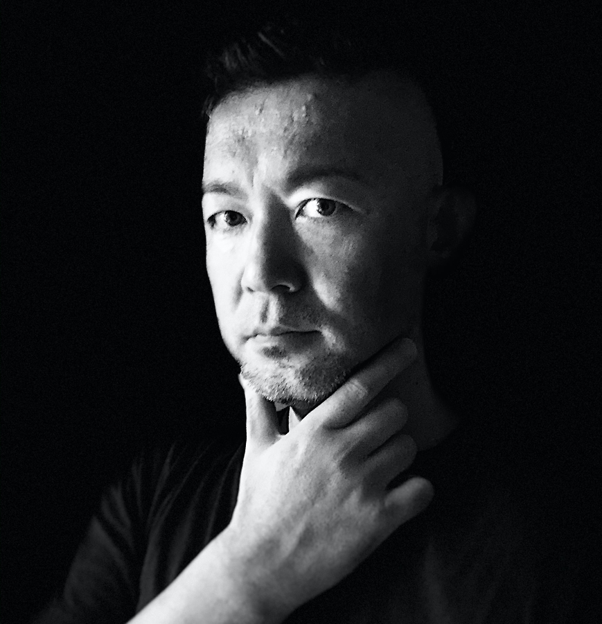 Shaping the world – How 3D artist Taketo Kobayashi (aka humanoise) is using technology to bring back the past and build a better future