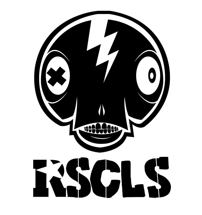 Inside a Street Art Collective – RSCLS, the lot of 'em