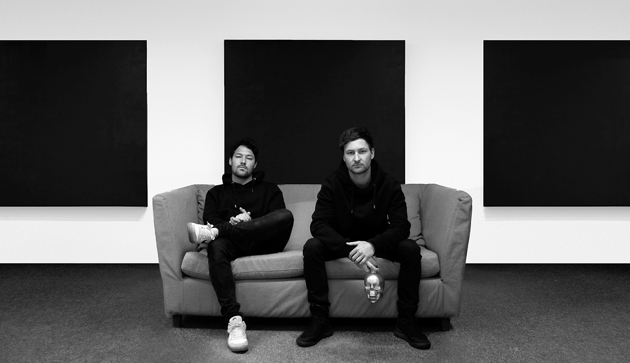 Skye Brothers: The Art Duo Illuminating The Space, Silence And Simplicity Between Us