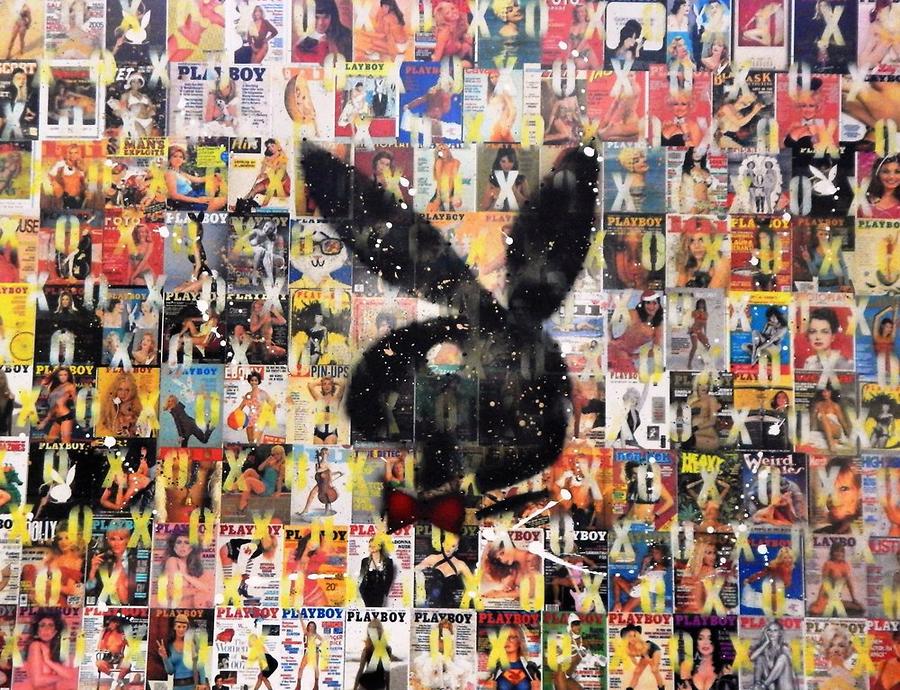 Playboy No. 1