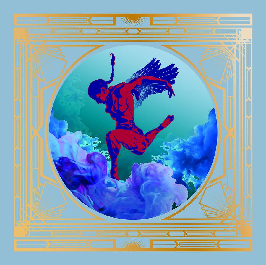 Cloud Dance – Blue (Special Edition)