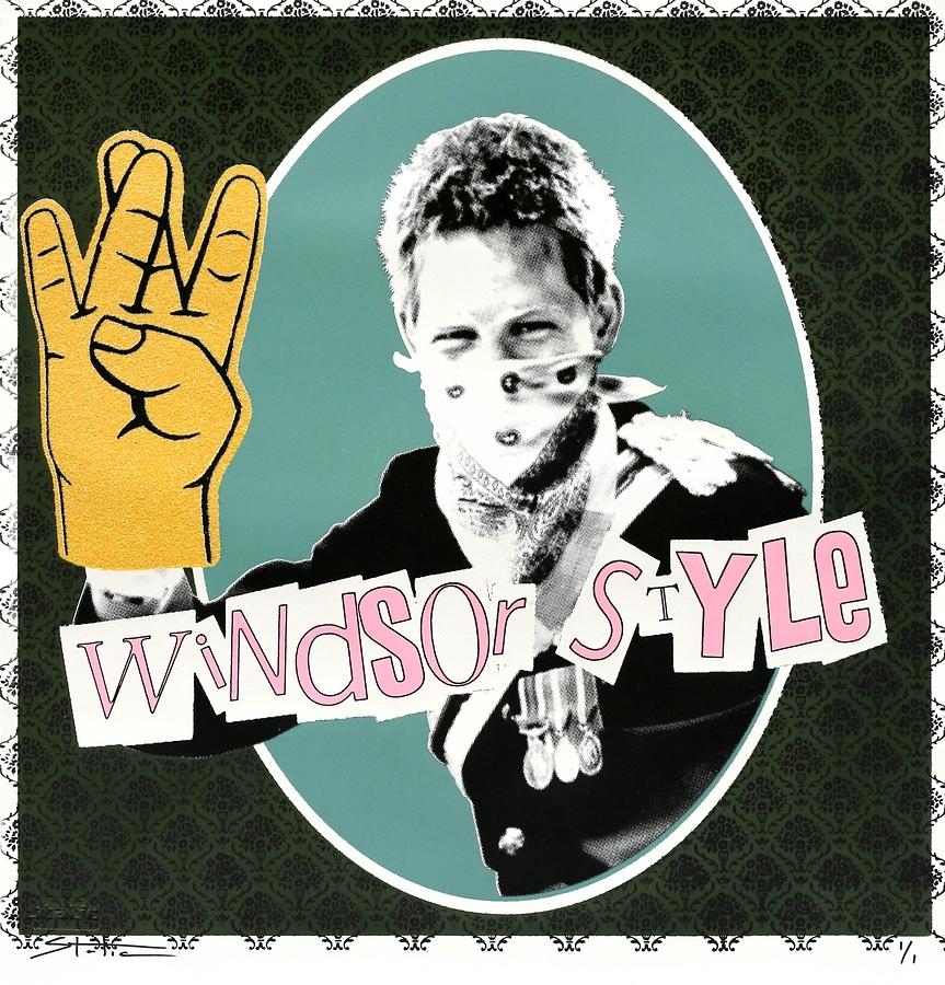 Windsor Style
