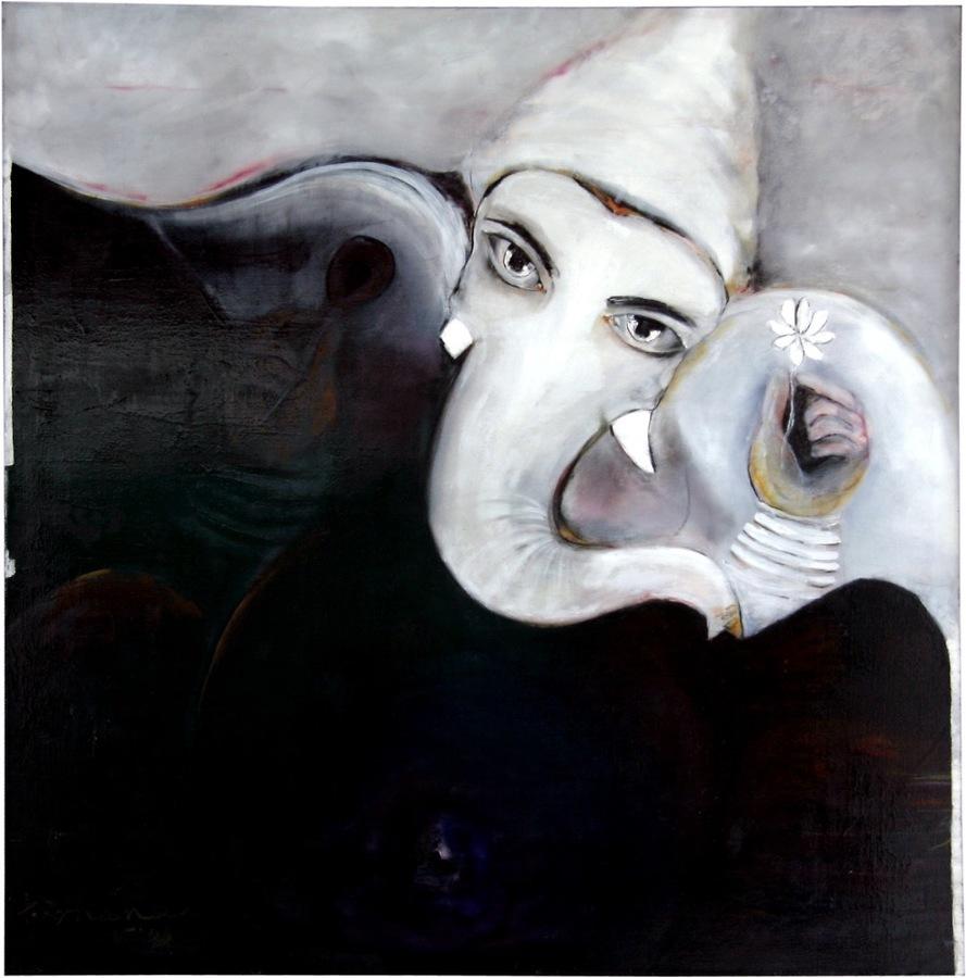 Ganesh - The Universe