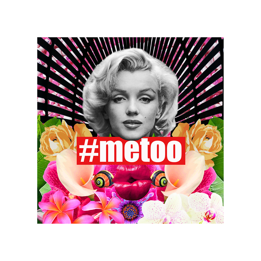 #metoo Marilyn