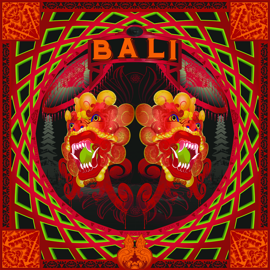 Welcome to Bali (Wanderlust Series)