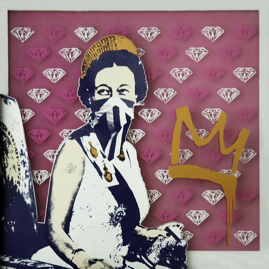 Queen Vandal