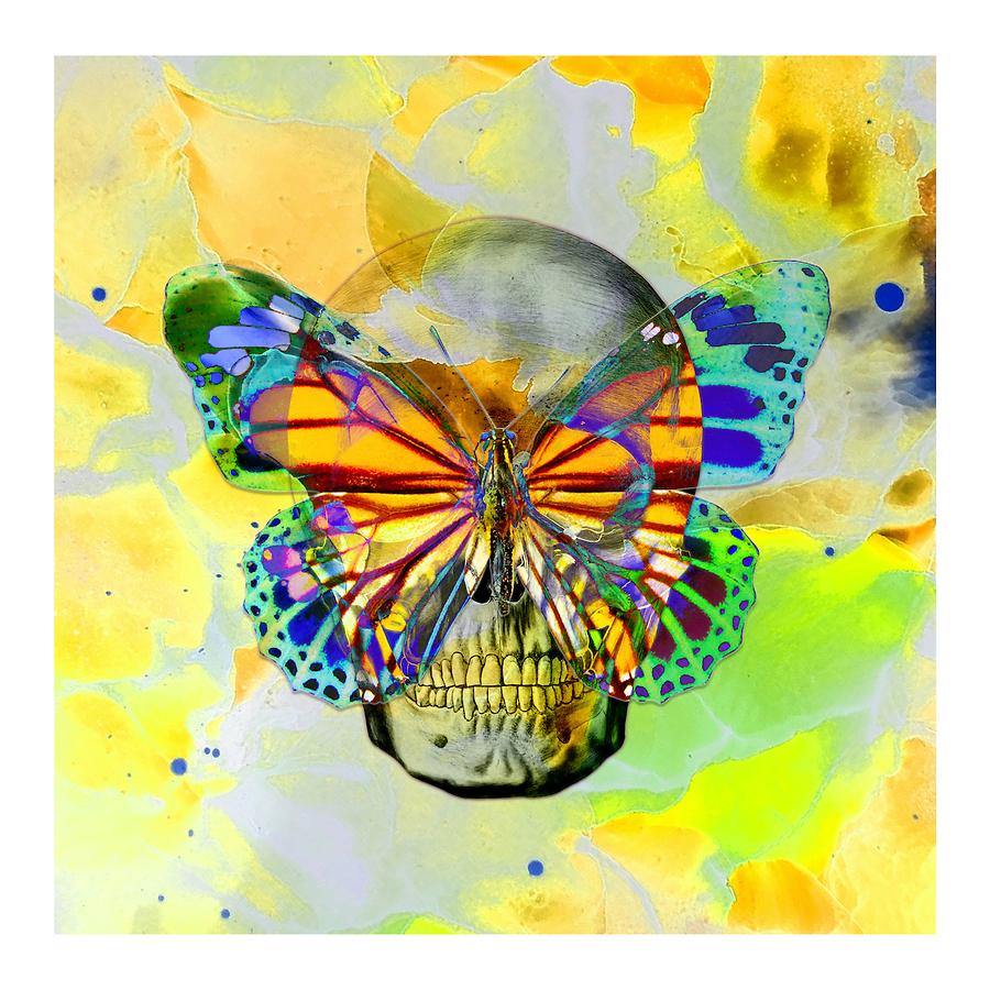 Skullfly: Addicted to Yellow
