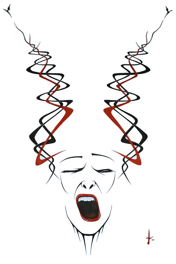 Yawn - Disinterested Introspection