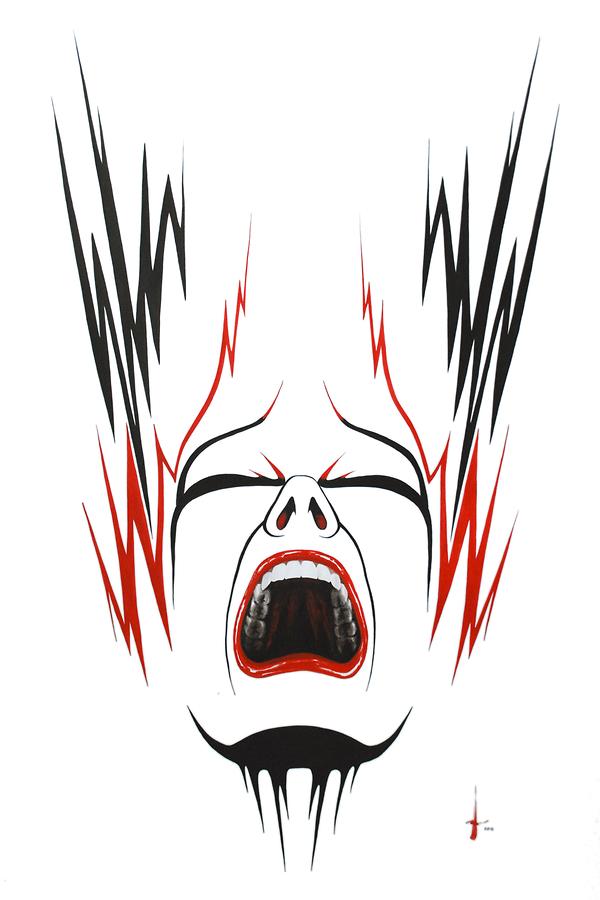 Agony - Spasmodic Anguish