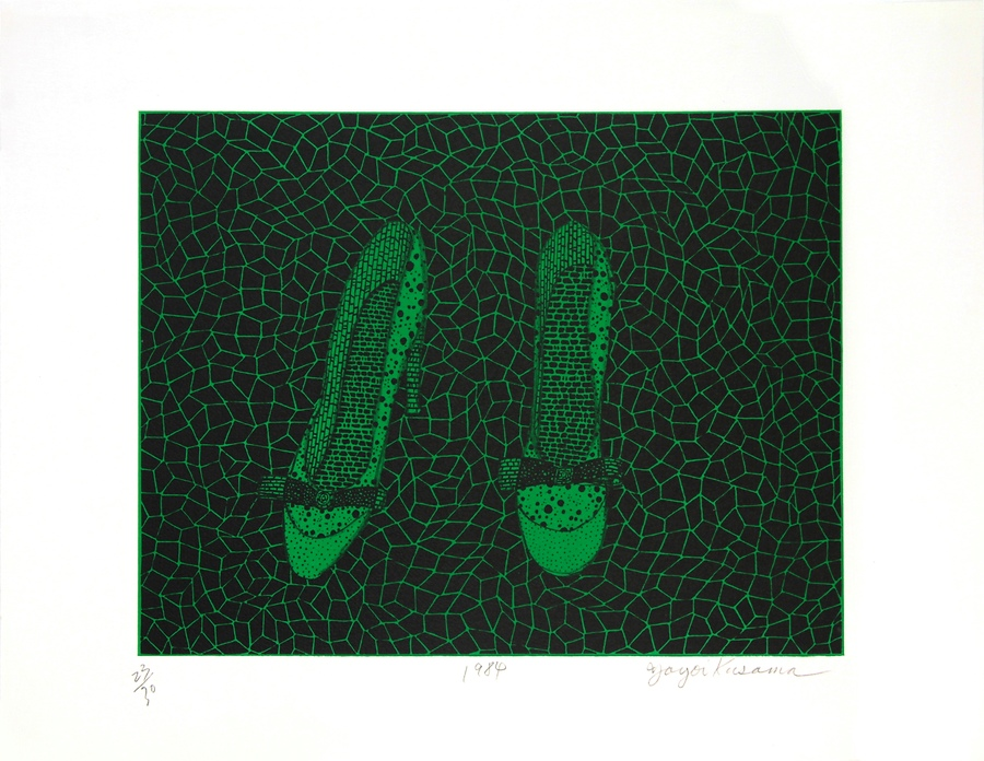 Shoes (Green)