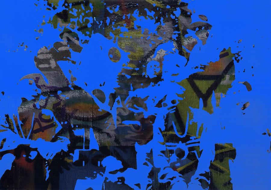 Golden Era (Blue)