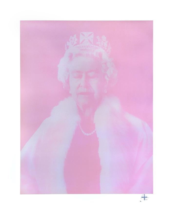 Fluro 1 Queen