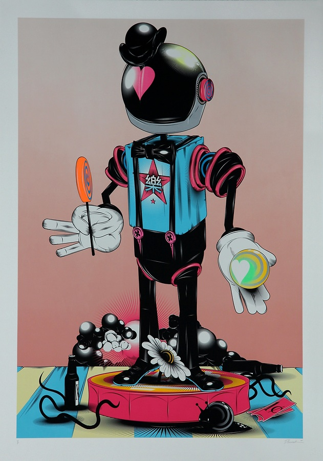 Monsieur Robo