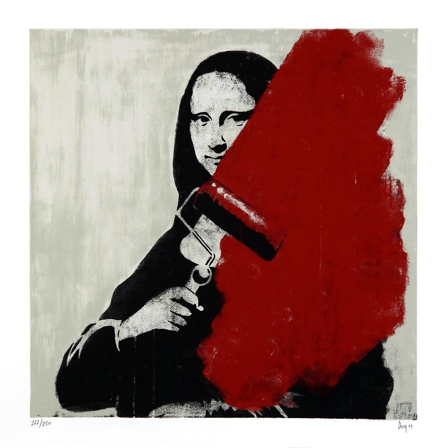The Last Mona