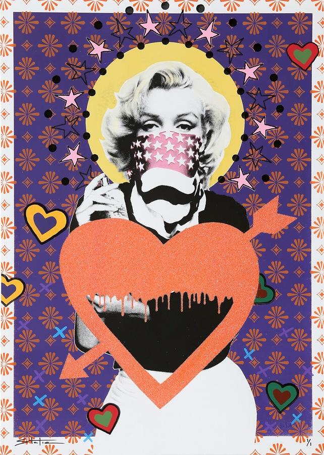 Marilyn: Lovestruck