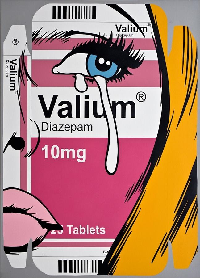 Valium Lover