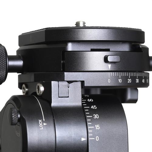 Sirui FD-01 Four-Way Head