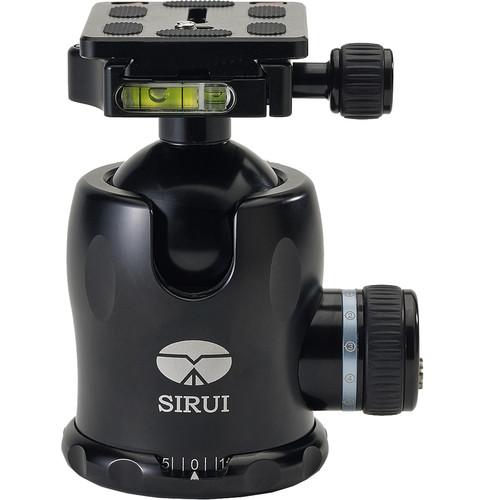 Sirui K-40X Ball Head