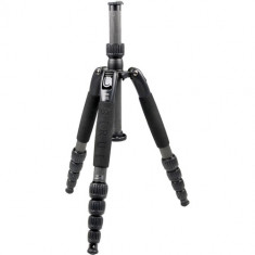Sirui T-2205SK T-S Series Carbon Fiber Travel Tripod