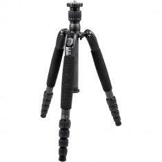 Sirui T-1205SK T-S Series Carbon Fiber Travel Tripod