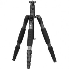 Sirui A1205 Carbon Fiber Tripod with Y-11 Ball Head