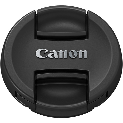 Canon E-58 58mm Lens Cap