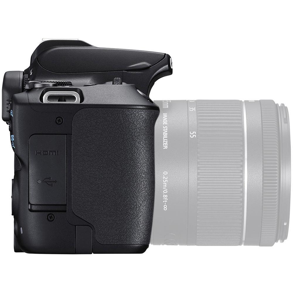 Canon EOS 250D DSLR Camera (Body Only)