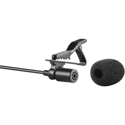 BOYA BY-M1 Omnidirectional Lavalier Microphone