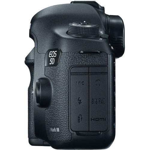 Canon EOS 5D Mark III DSLR Camera (Body Only)