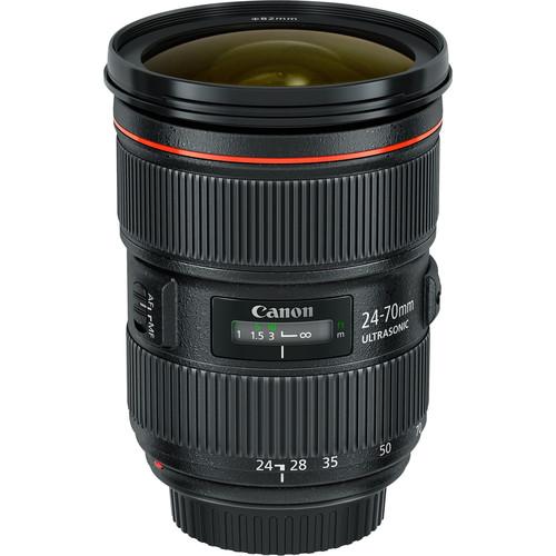EF-Mount Lens
