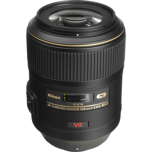 F-Mount Lens