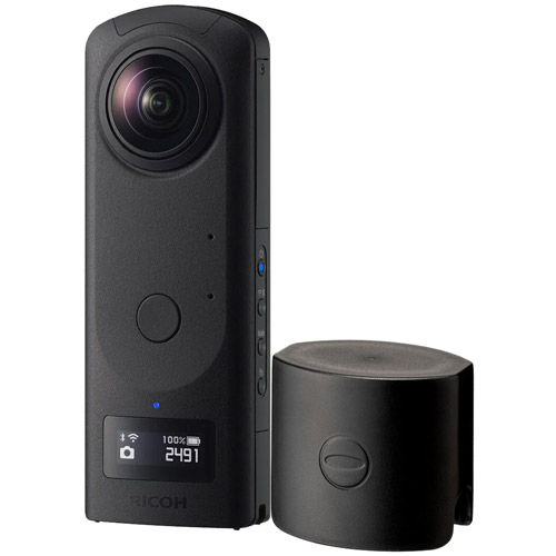 All 360 Video Cameras