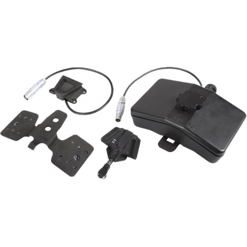 External Camera Battery Packs & Cables