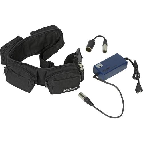 Battery Belts & Packs